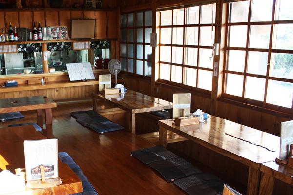 本部町沖縄料理石なぐ